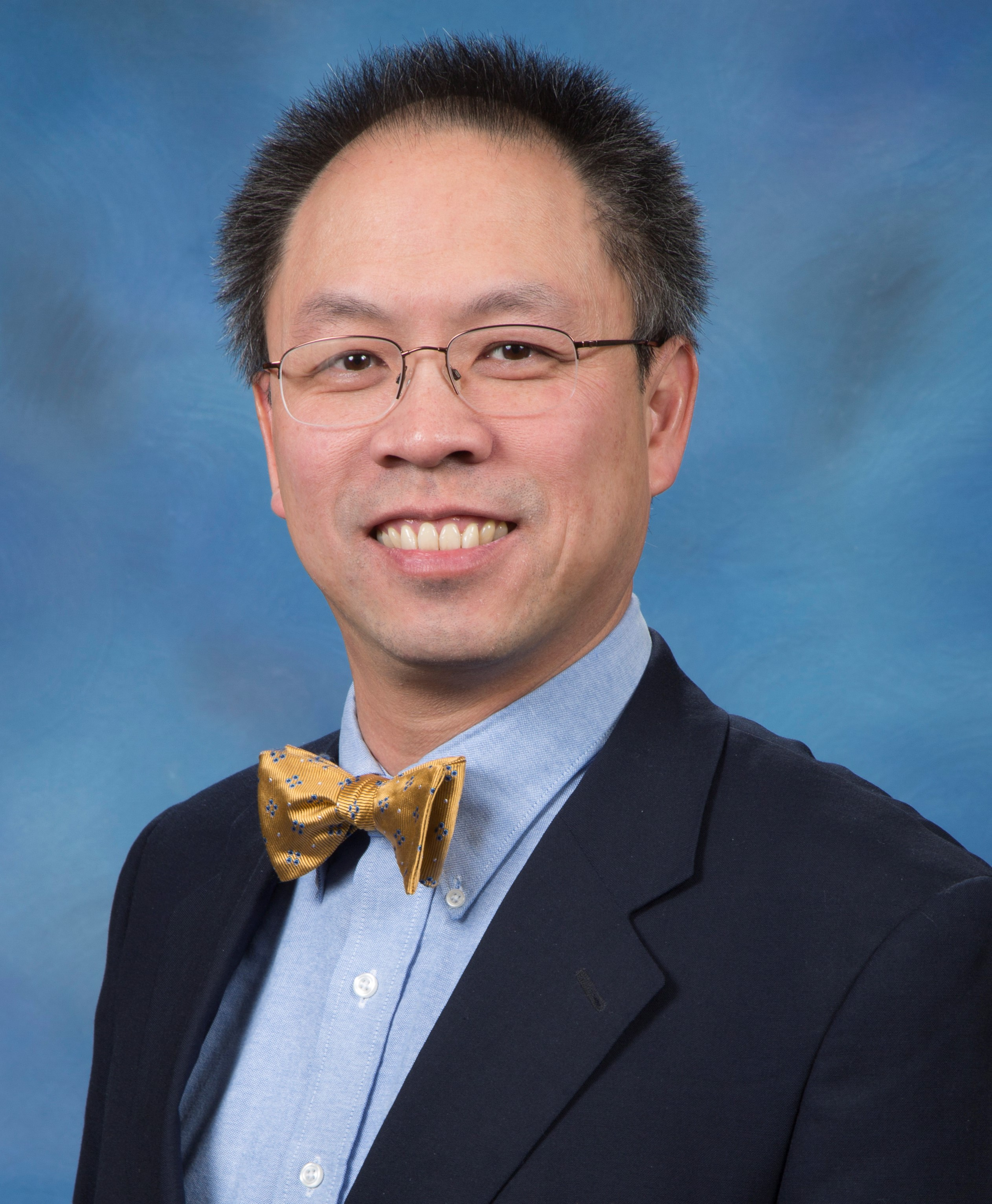 Dr. Mark Fung